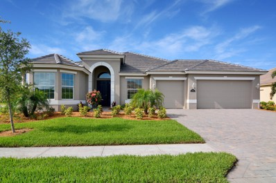 4836 Four Lakes Circle SW, Vero Beach, FL 32968 - #: RX-10466968