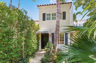 411 Australian Avenue UNIT 3, Palm Beach, FL 33480 - MLS#: RX-10466969