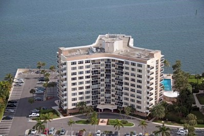 2800 N Flagler Drive UNIT 612, West Palm Beach, FL 33407 - MLS#: RX-10466979