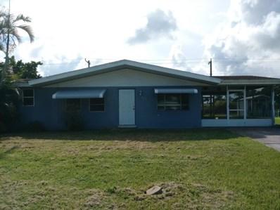 870 SW Airoso Boulevard, Port Saint Lucie, FL 34983 - MLS#: RX-10466985