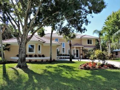 8590 SE Wilkes Place, Hobe Sound, FL 33455 - MLS#: RX-10466996