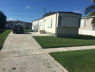 4114 Sandpine Circle, Boynton Beach, FL 33436 - MLS#: RX-10467012