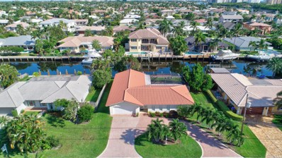 823 Glouchester Street, Boca Raton, FL 33487 - MLS#: RX-10467024