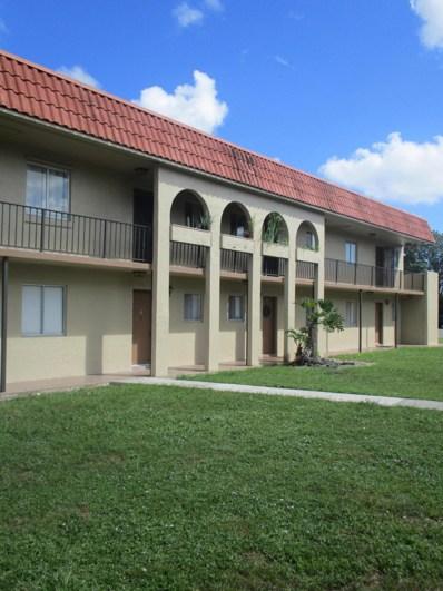 6040 Forest Hill Boulevard UNIT 103, West Palm Beach, FL 33415 - MLS#: RX-10467045