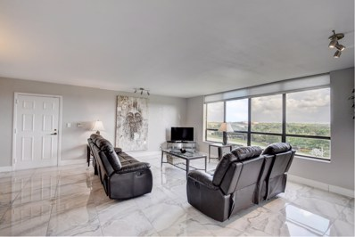 7186 Promenade Drive UNIT 802, Boca Raton, FL 33433 - #: RX-10467070