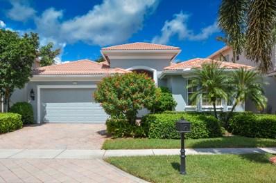 4101 NW Briarcliff Circle, Boca Raton, FL 33496 - MLS#: RX-10467109