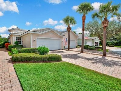 4669 SE Bridgetown Court, Stuart, FL 34997 - MLS#: RX-10467124
