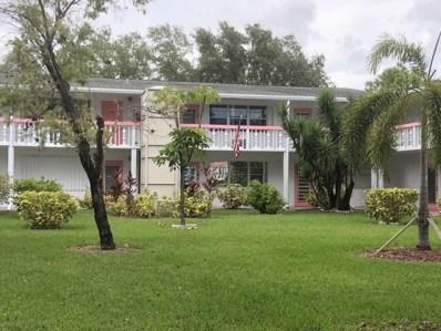 68 Ventnor D UNIT D, Deerfield Beach, FL 33442 - MLS#: RX-10467137