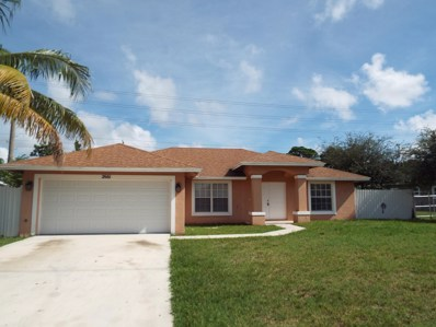 2661 Kentucky Street, West Palm Beach, FL 33406 - MLS#: RX-10467148