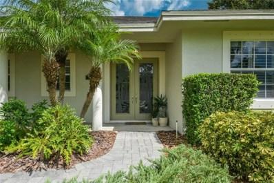 1643 SW Duclair Avenue, Port Saint Lucie, FL 34953 - MLS#: RX-10467177