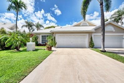 6197 Greenspointe Drive, Boynton Beach, FL 33437 - MLS#: RX-10467184