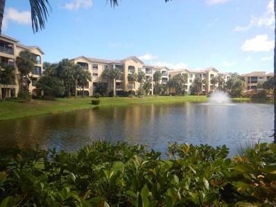 300 Uno Lago Drive UNIT 103, Juno Beach, FL 33408 - MLS#: RX-10467204