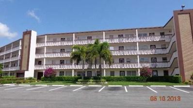 3041 Cornwall C, Boca Raton, FL 33434 - MLS#: RX-10467212