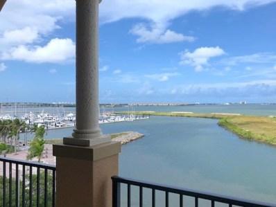 20 Orange Avenue UNIT Ph 6, Fort Pierce, FL 34950 - MLS#: RX-10467215