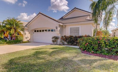 6119 Bear Creek Court, Lake Worth, FL 33467 - #: RX-10467223