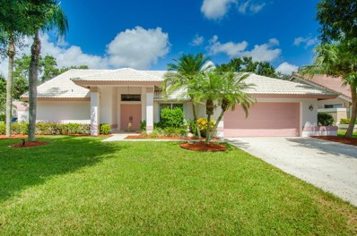 5961 Newport Village Way, Lake Worth, FL 33463 - MLS#: RX-10467225