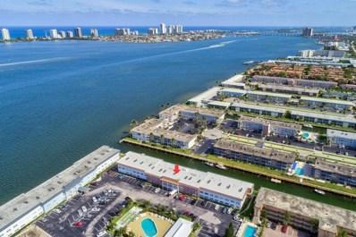 110 Shore Court UNIT 205, North Palm Beach, FL 33408 - #: RX-10467226
