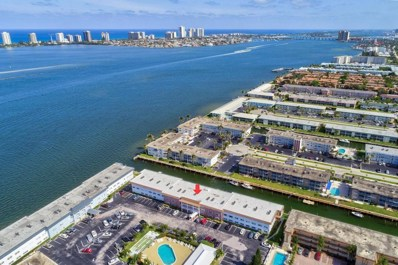 110 Shore Court UNIT 205, North Palm Beach, FL 33408 - MLS#: RX-10467226