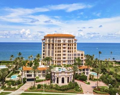 400 S Ocean Boulevard UNIT R-19, Boca Raton, FL 33432 - MLS#: RX-10467228