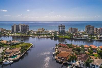 951 Spanish Circle UNIT 244, Delray Beach, FL 33483 - MLS#: RX-10467260