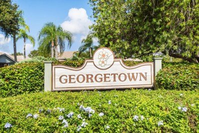 6110 SE Georgetown Place, Hobe Sound, FL 33455 - MLS#: RX-10467265