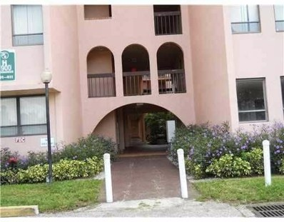 1950 N Congress Avenue UNIT 209, West Palm Beach, FL 33401 - MLS#: RX-10467268