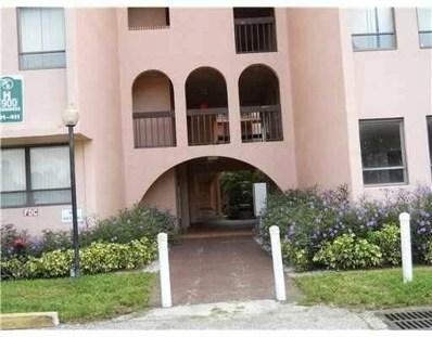 1950 N Congress Avenue UNIT 209, West Palm Beach, FL 33401 - MLS#: RX-10467268