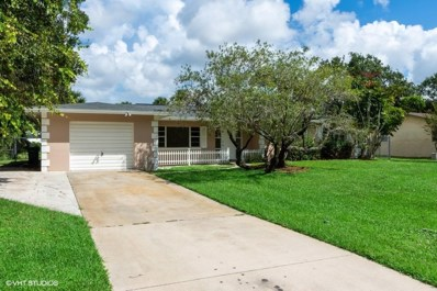 7508 Pensacola Road, Fort Pierce, FL 34951 - MLS#: RX-10467272