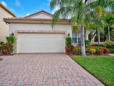 187 Isle Verde Way, Palm Beach Gardens, FL 33418 - #: RX-10467274