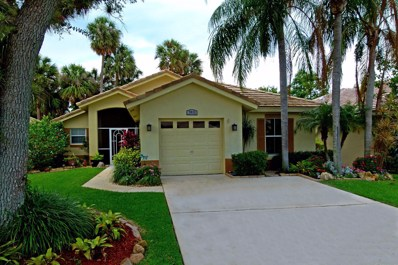 7813 Manor Forest Lane, Boynton Beach, FL 33436 - MLS#: RX-10467288