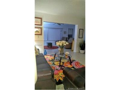 2638 Gately Drive E UNIT 123, West Palm Beach, FL 33415 - MLS#: RX-10467300