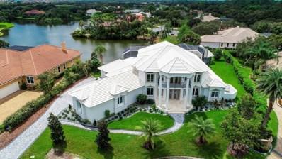 13 Cordoba Court, Palm Coast, FL 32137 - MLS#: RX-10467320