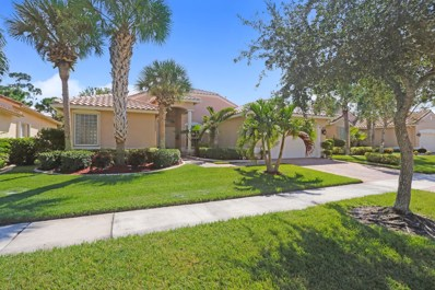 503 NW Blue Lake Drive, Port Saint Lucie, FL 34986 - MLS#: RX-10467326