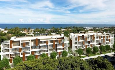 3030 N Ocean Boulevard UNIT N101, Fort Lauderdale, FL 33308 - MLS#: RX-10467330