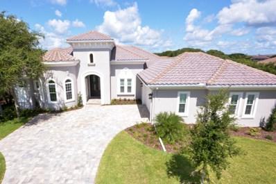 55 Ocean Oaks Lane, Palm Coast, FL 32137 - MLS#: RX-10467332