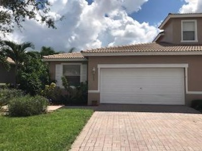 2164 Big Wood Cay, West Palm Beach, FL 33411 - #: RX-10467344