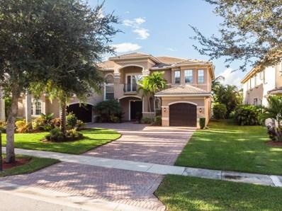 10862 Canyon Bay Lane, Boynton Beach, FL 33473 - #: RX-10467347
