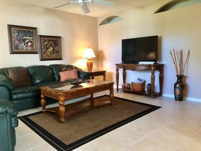 637 Burgundy N, Delray Beach, FL 33484 - MLS#: RX-10467357