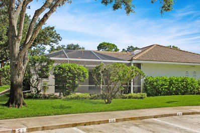 4204 Water Oak Court, Palm Beach Gardens, FL 33410 - MLS#: RX-10467429