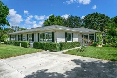 10084 41st Drive S, Boynton Beach, FL 33436 - MLS#: RX-10467475