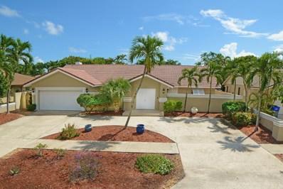 17748 Briar Patch Trail, Boca Raton, FL 33487 - MLS#: RX-10467508