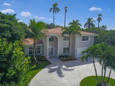 644 Riviera Drive, Boynton Beach, FL 33435 - MLS#: RX-10467519