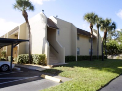 2845 SW 22nd Avenue UNIT 101, Delray Beach, FL 33445 - MLS#: RX-10467521