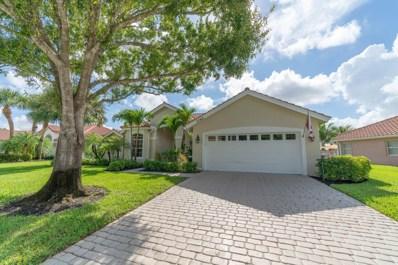 7742 Belmont Drive, Lake Worth, FL 33467 - MLS#: RX-10467533