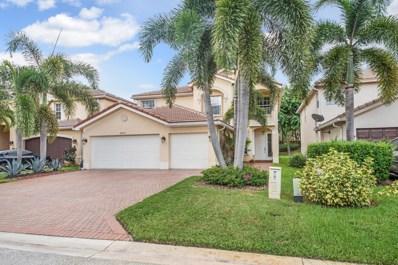 8492 Breezy Oak Way, Boynton Beach, FL 33473 - MLS#: RX-10467544