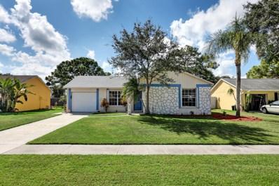 115 Lakeside Circle, Jupiter, FL 33458 - MLS#: RX-10467552