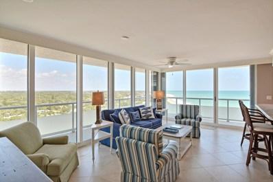 3554 Ocean Drive UNIT 1202s, Vero Beach, FL 32963 - #: RX-10467557