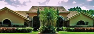 1080 Breakers West Way, West Palm Beach, FL 33411 - MLS#: RX-10467558