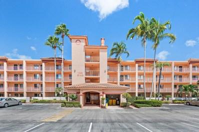 6149 Pointe Regal Circle UNIT 103, Delray Beach, FL 33484 - MLS#: RX-10467561