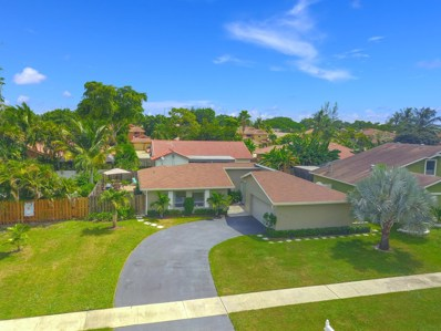 344 NW 38th Way, Deerfield Beach, FL 33442 - #: RX-10467572